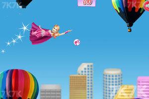《芭比超人营救宠物》截图4