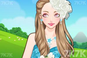 《梦幻美新娘》游戏画面2