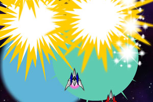 雷神战机2
