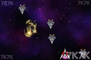 《雷神戰機2》截圖1