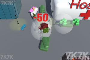 《玩具龙大暴动》游戏画面3