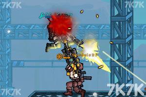 《救世英雄3升级版》游戏画面6