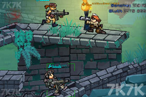 《救世英雄3升级版》游戏画面4