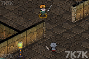《地下城英雄大乱斗2》截图5