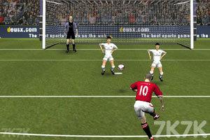 《英格兰足球超级联赛》游戏画面3