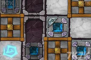 《魔法水晶归位》游戏画面5