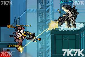 《救世英雄3升级无敌版》截图3