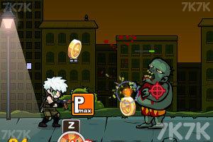 《火枪英雄》游戏画面2