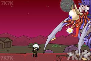 《火枪英雄》游戏画面4
