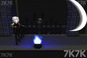 《中世纪骑士跑酷》游戏画面4
