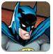 蝙蝠侠摩托赛