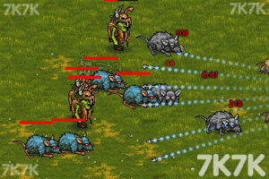 《皇城护卫队3中文版》游戏画面2