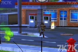 《狙击南瓜僵尸》游戏画面6