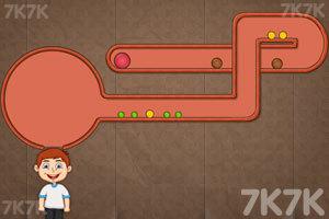 《吃货吃糖豆3》游戏画面3