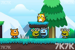 《超级鸡鸭兄弟无敌版》游戏画面4