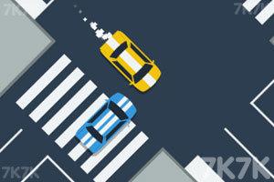 《赛车交通指挥》游戏画面3