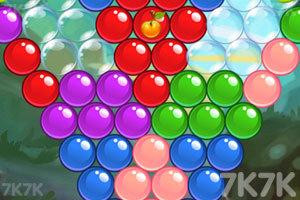 《泡泡历险记》游戏画面4