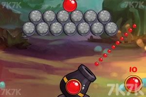 《泡泡历险记》游戏画面5