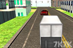 《货车模拟驾驶》游戏画面3