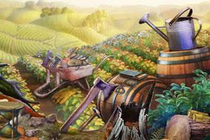 《消失的乡村》游戏画面1