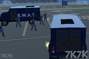 《喋血罪恶都市》游戏画面6