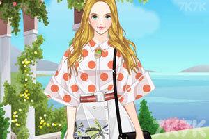 《甜美裙装》游戏画面2