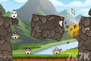 《大自然破坏力6》游戏画面8
