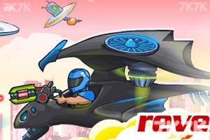 《武装越野车2无敌版》游戏画面2