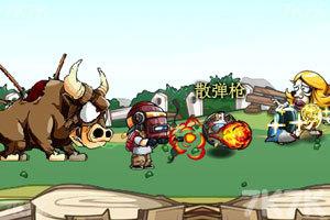 《合金弹头之英雄使命》游戏画面5