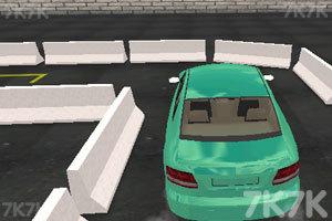 《模拟驾驶》游戏画面3