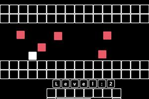 《极限方块躲避》游戏画面1
