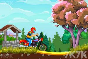 《农场狂飙》游戏画面3