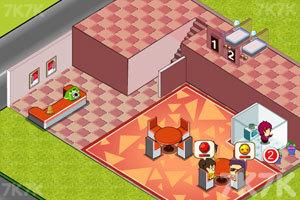 《阳光旅店3》游戏画面2