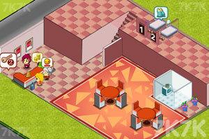 《阳光旅店3》游戏画面3