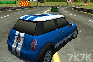 《街头飙车2015》游戏画面3