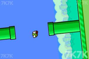 《飞扬的小鸟2》游戏画面3