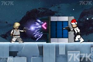 《乐高降临节2》游戏画面1