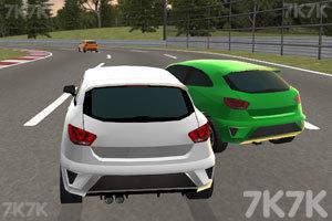 《野外飙车竞赛》游戏画面3