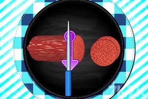 《三明治午餐》游戏画面2