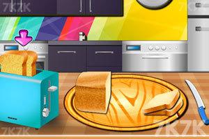 《三明治午餐》游戏画面3