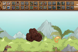 《原始防御战迷你版4》截图1