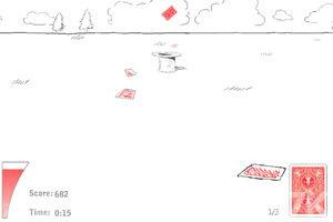 《崔斯特的练习》游戏画面3