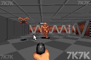《生化怪物》游戏画面3