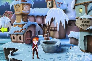 《玛赛拉船长的冬季仙境》游戏画面3