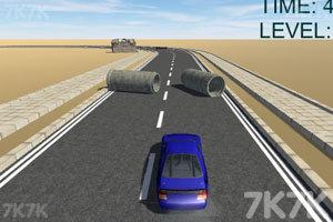 《斗牛赛车挑战》游戏画面2