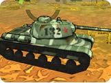 超级坦克大作战