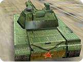坦克竞速赛