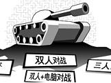 坦克动荡2