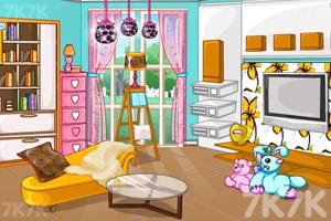 《温馨小屋2》游戏画面3