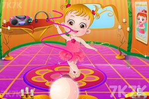 《可爱宝贝仙境芭蕾》游戏画面5